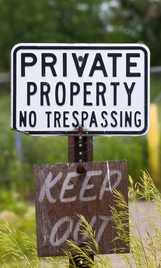 Adverse Possession How To Stop An Abutter From Asserting Ownership